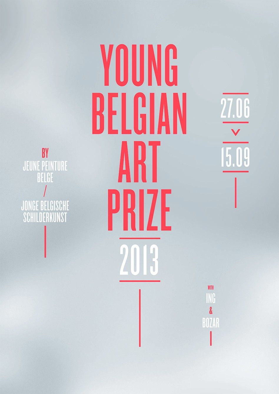Young Belgian Art Prize